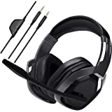 AmazonBasics Pro Gaming Headset - Black