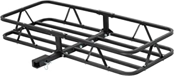 CURT 18145 Hitch Cargo Carrier