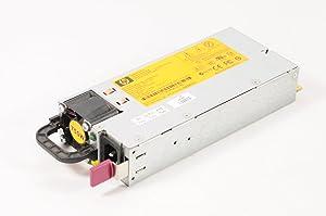 HP 750W Gold Power Supply 511778-001 - DL360 G6/G7, DL360e Gen8, DL360p Gen8/SE, DL370 G6, DL380 G6/G7, DL380e Gen8, DL380p Gen8, DL385 G6/G7, DL385p Gen8, ML150 G6, ML330 G6, ML350 G6, ML350e Gen8, ML350p Gen8, ML370 G6, SL160z G6, SL165s G7, SL165z G7, SL170z G6, SL2x170z G6, SL335s G7, SL390s G7, SL4540 Gen8, SL4545 G7