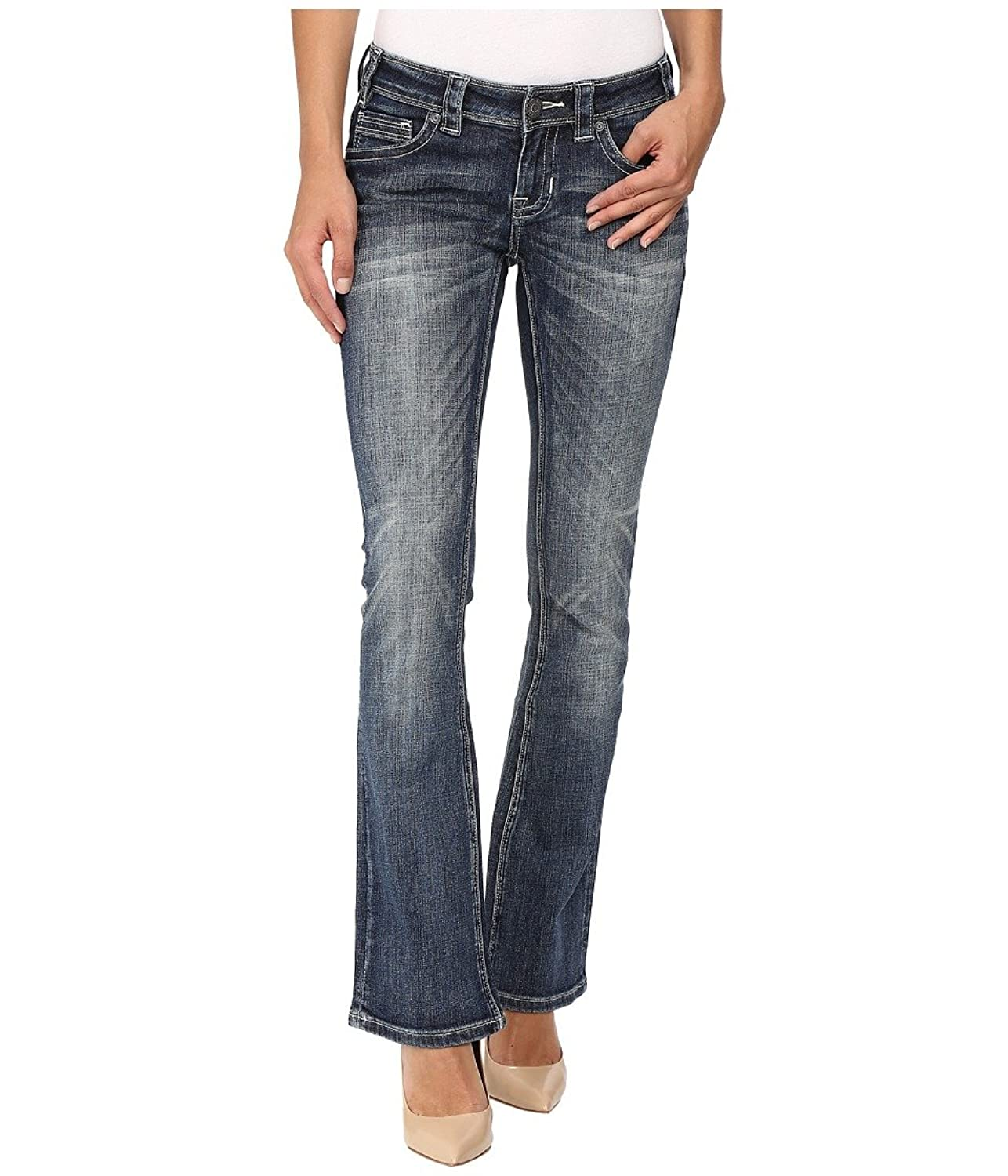Rock and Roll Cowgirl Women's Rival Bootcut in