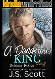 A Dangerous King ~ Kristoff (The Sentinels Book 4)