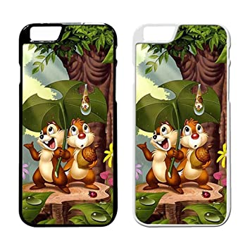 coque iphone 6 chip and dale