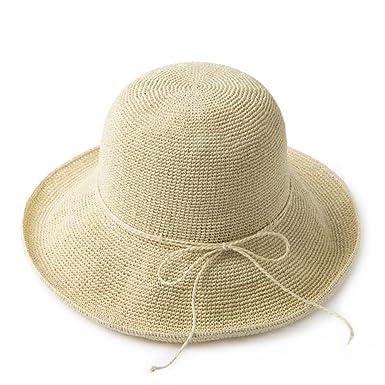 Wide brim Straw hat c685be35b07