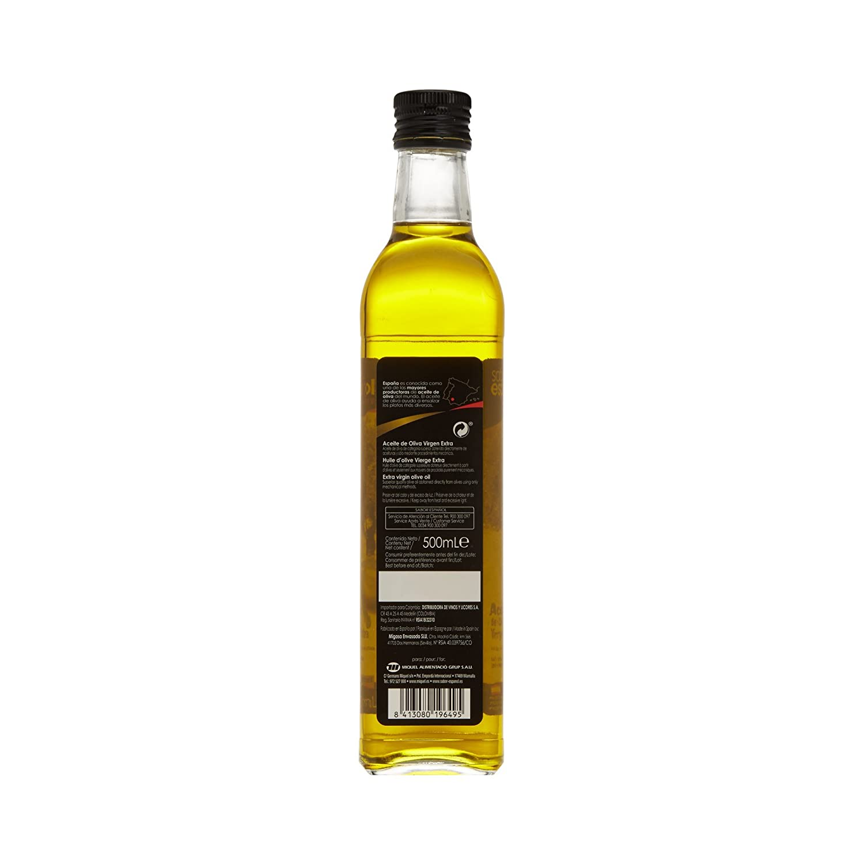 Gourmet - Sabor Español - Aceite de Oliva Virgen Extra - 500 ...