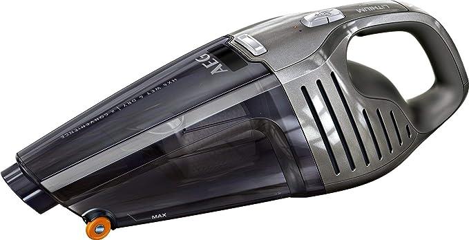 Aeg HX6-14TM-W Aspiradora De Mano, 0.5 litros, 78 Decibelios, 2 ...
