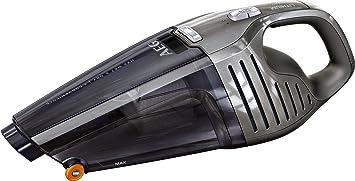 Aeg HX6-14TM-W Aspiradora De Mano 0.5 litros, 78 Decibeles, 2