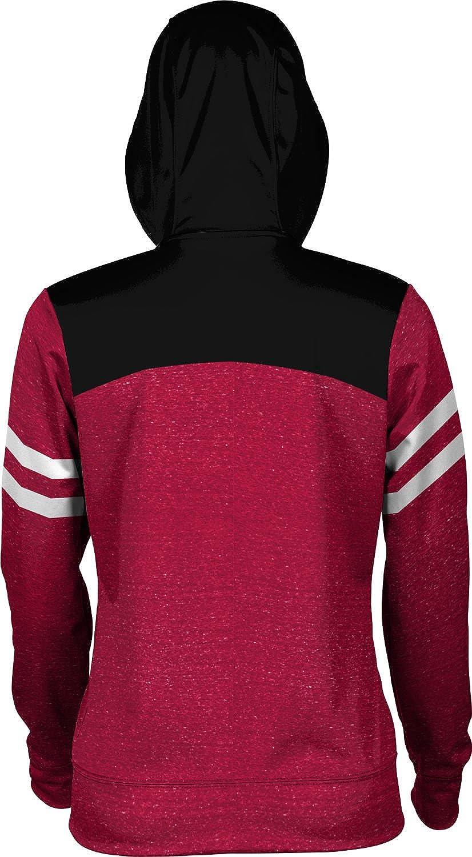 Gameday School Spirit Sweatshirt ProSphere Southern Utah University Girls Pullover Hoodie