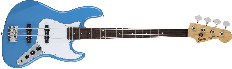 低価格の Fender エレキベース MIJ Hybrid Hybrid 60s Jazz Bass, Jazz Charcoal Frost エレキベース Metallic B0773TBPL4 カリフォルニアブルー カリフォルニアブルー, 超可爱:c6feb92e --- lesgamin.me
