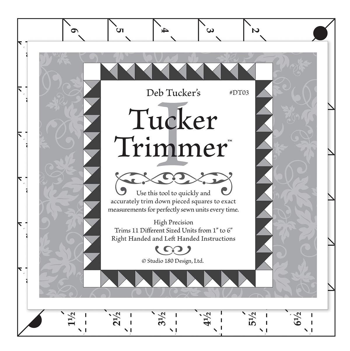 Tucker Trimmer I by Studio 180 Design by Studio 180