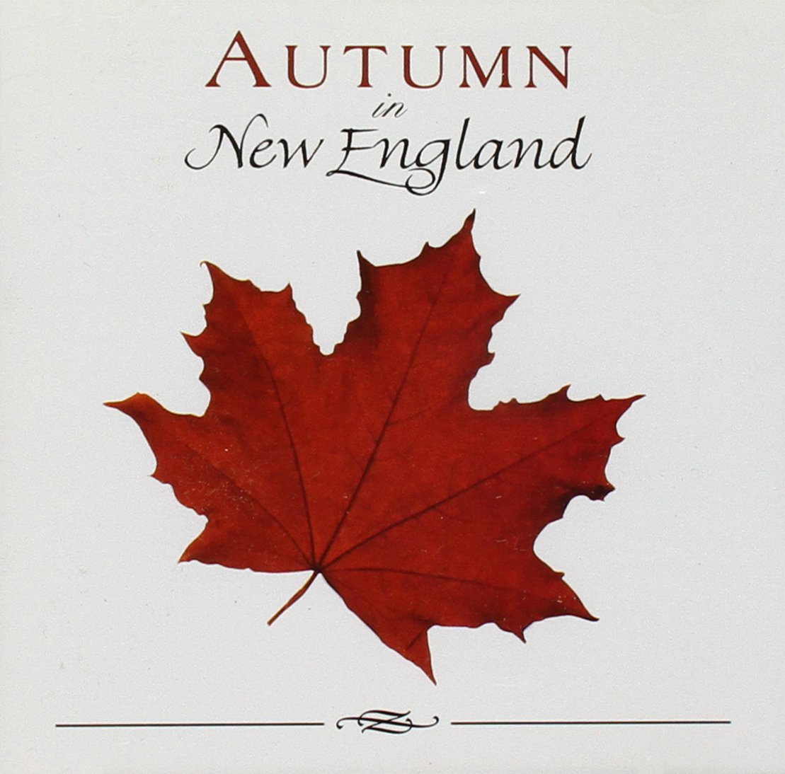 Autumn in New England by Unison Records