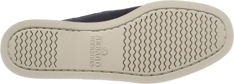 Chaussures Bateau Femme Sebago Docksides Portland Suede W