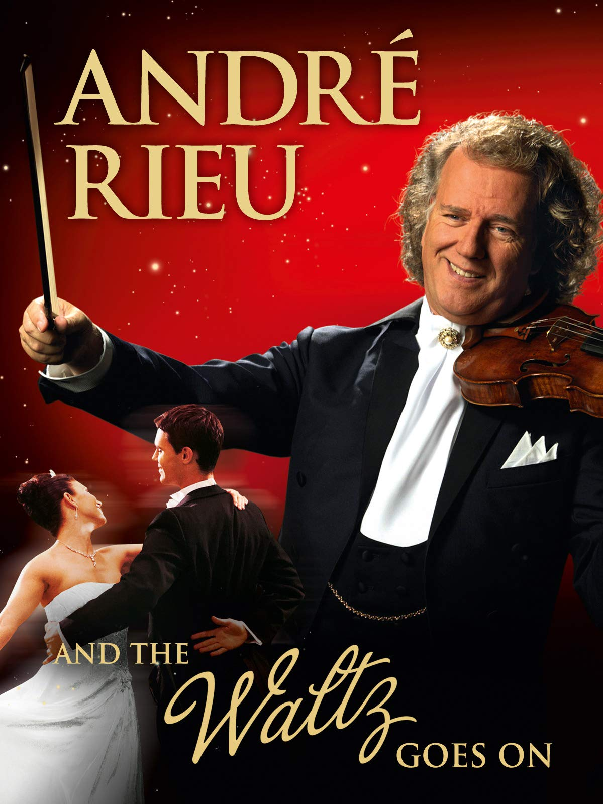André Rieu And His Johann Strauss Orchestra - And The Waltz Goes On on Amazon Prime Instant Video UK