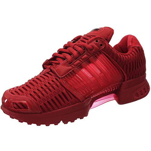 Adidas Clima Fresco 1 Zapatillas Negras - Rojo, 9 UK: adidas Originals: Amazon.es: Zapatos y complementos