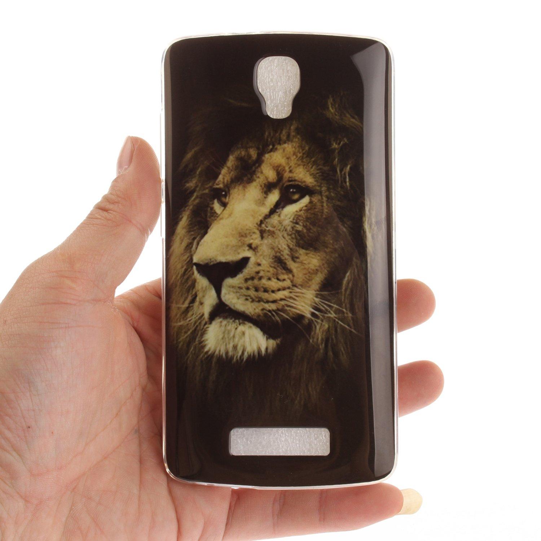 bonroy® Silicona Teléfono Móvil para Xiaomi TPU Goma bolsillos ...