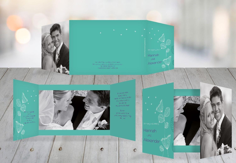 Kartenparadies Danksagung für Hochzeitsgeschenke Hochzeit Dankeskarte PusteBlaume, hochwertige Danksagungskarte Danksagungskarte Danksagungskarte Hochzeitsglückwünsche inklusive Umschläge   10 Karten - (Format  148x105 mm) Farbe  Orangerot B01NBWXSCY | Schönes Design  6b730e