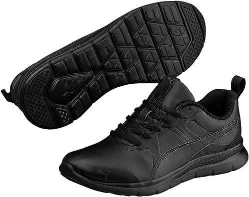 Puma Unisex Çocuk Flex Essential Sl Jr Sneaker 190678