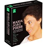 Maria-Joao Pires: The Complete Erato Recordings
