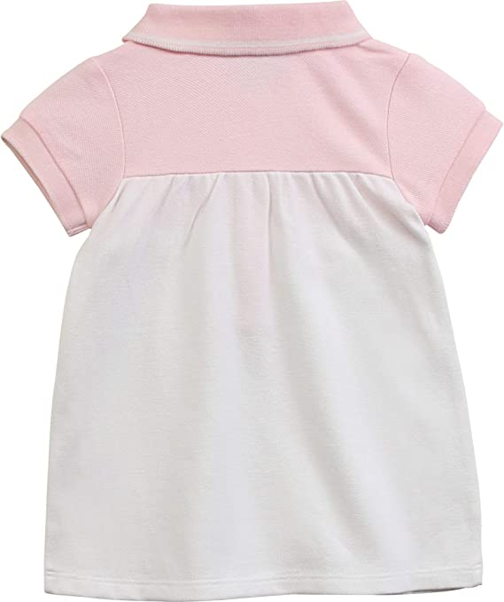 BOSS Robe Taille Basse 100/% Coton Bebe Couche