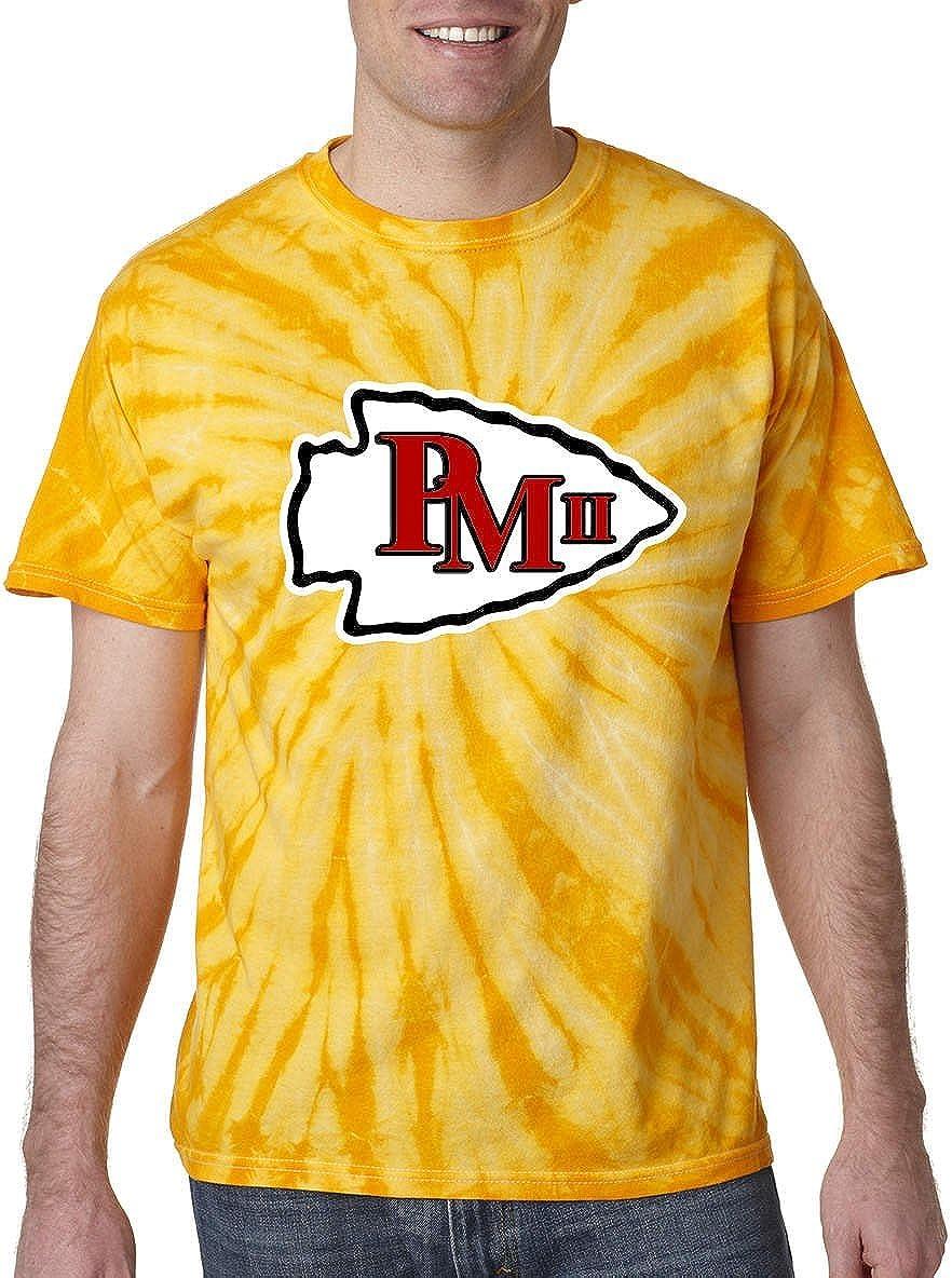 "Tie-Dye Patrick Mahomes II Kansas City Chiefs /""LOGO/"" jersey T-Shirt  Shirt"