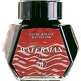 Waterman Ink Bottle Red
