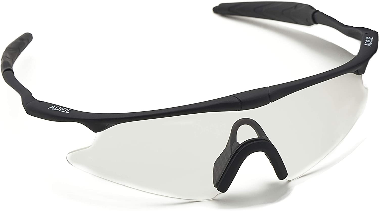 sunglasses restorer Gafas de Ciclismo para Hombre y Mujer, Lente Fotocromática, Transparente o polarizada Modelo Adeje