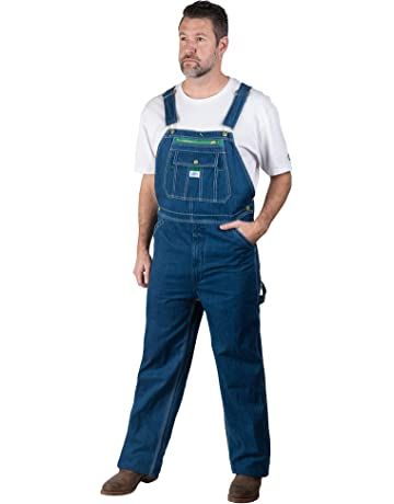 a8cf2e95 Men's Work Utility Safety Overalls Coveralls | Amazon.com