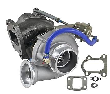 Nuevo Turbo cargador compatible con Freightliner siglo clase Business clase M2 om904lae3: Amazon.es: Coche y moto