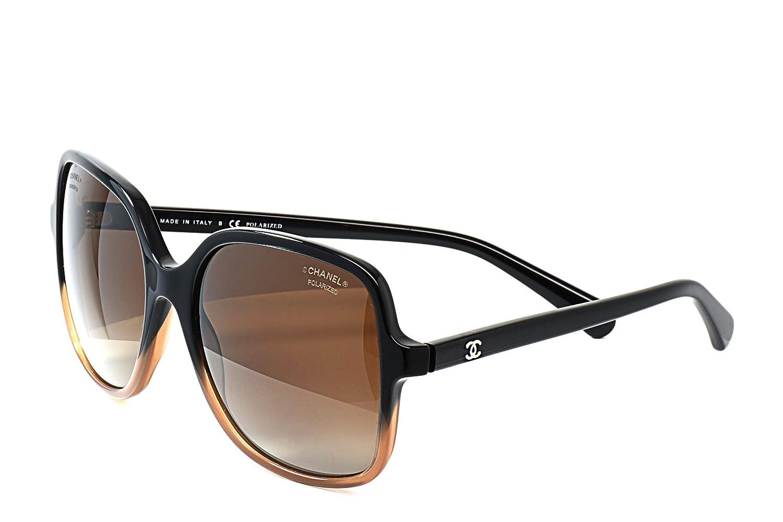 Amazon.com: anteojos de sol Chanel Diseñador Womens CH 5349 ...