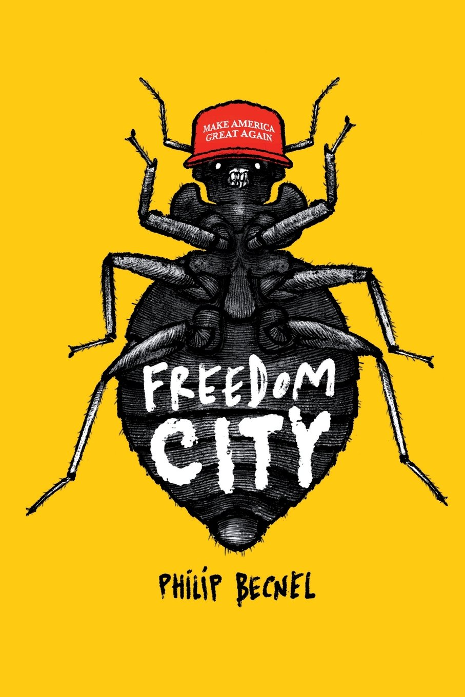 Read Online Freedom City ebook