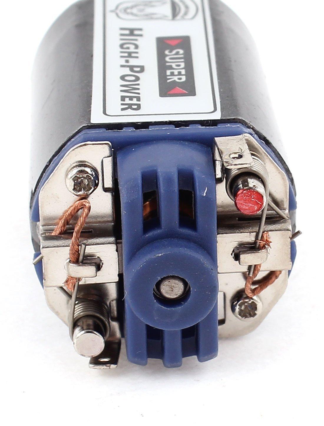 eDealMax a15040700ux0103 6V DC-9V 14500RPM-24500RPM Potente magnética arma eléctrico del Motor Start 440-7522: Amazon.com: Industrial & Scientific
