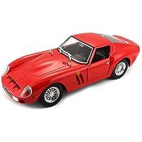 Bburago Ferrari 250 GTO 1:24 Scale Diecast Car Diecast Vehicle