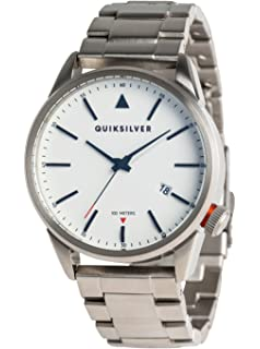Timebox 42 Metal quiksilver watch analogique EQYWA03028 xsws