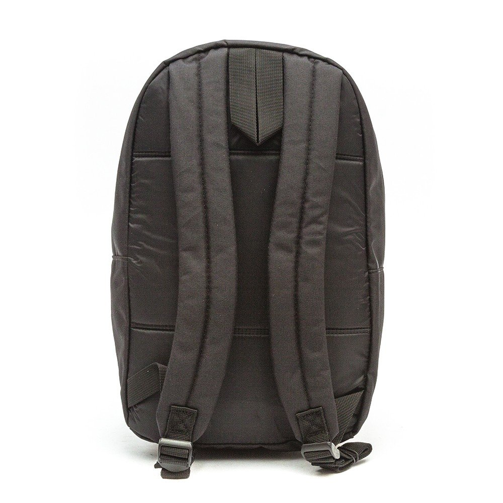fd3b3aa067be Converse Back To It Mini Backpack Cons Black 410792 - 018  Amazon.co.uk   Shoes   Bags