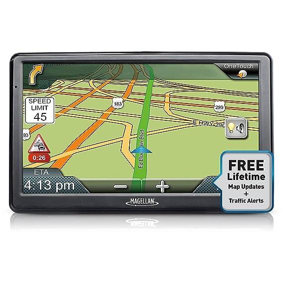 amazon com magellan roadmate 9612t lm 7 inch touchscreen gps rh amazon com