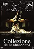 Peter Greenaway Collezione (3 Dvd) [Import anglais]