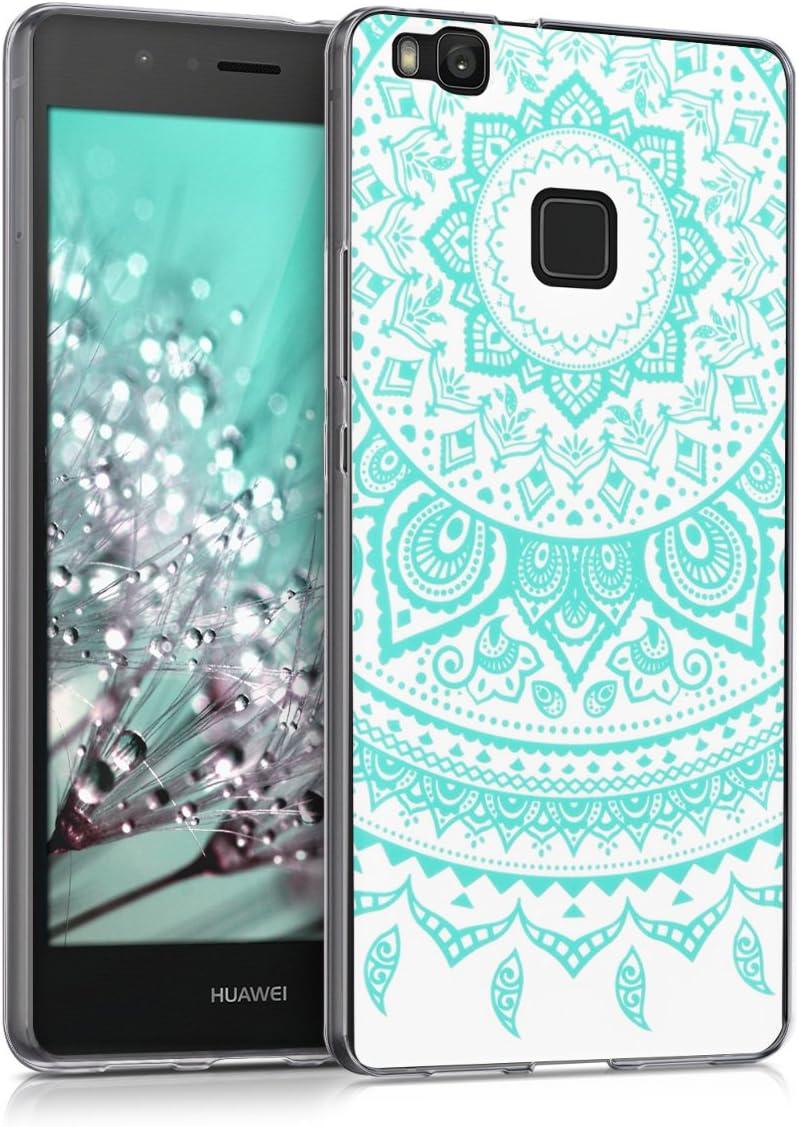 kwmobile Huawei P9 Lite Hülle - Handyhülle für Huawei P9 Lite ...