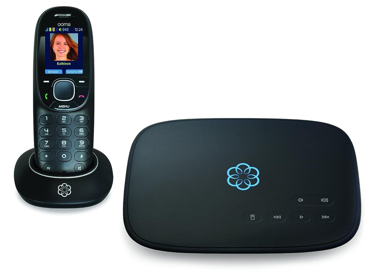 Amazoncom  Ooma Telo Free Home Phone Service  Electronics - Designer home phones