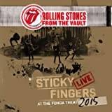 From The Vault: Sticky Fingers Live 2015