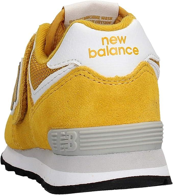 new balance 574 bambini 35