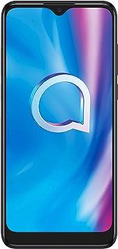 """Alcatel - 1S 2020 Smartphone, 6.22"""" HD+, triple cámara de fotos, 32 GB ROM t 3 GB RAM, Octa-Core: Amazon.es: Electrónica"""