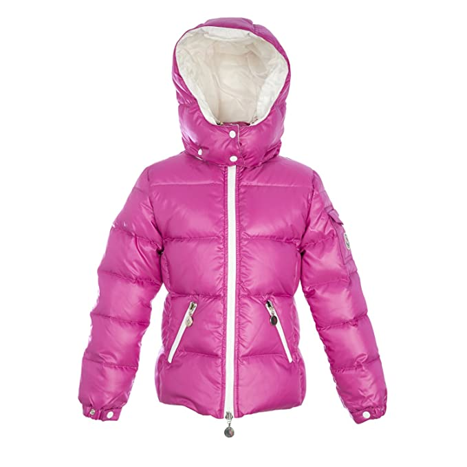 100ab0610919 coupon moncler bady hooded padded jacket girl f0300 f163b