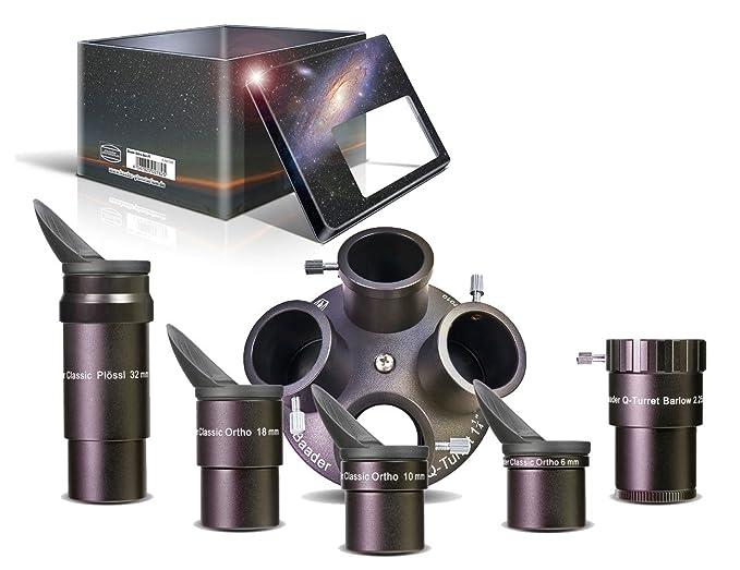 3 opinioni per Baader Planetarium 2957000 Other telescope accessory- Telescope Accessories