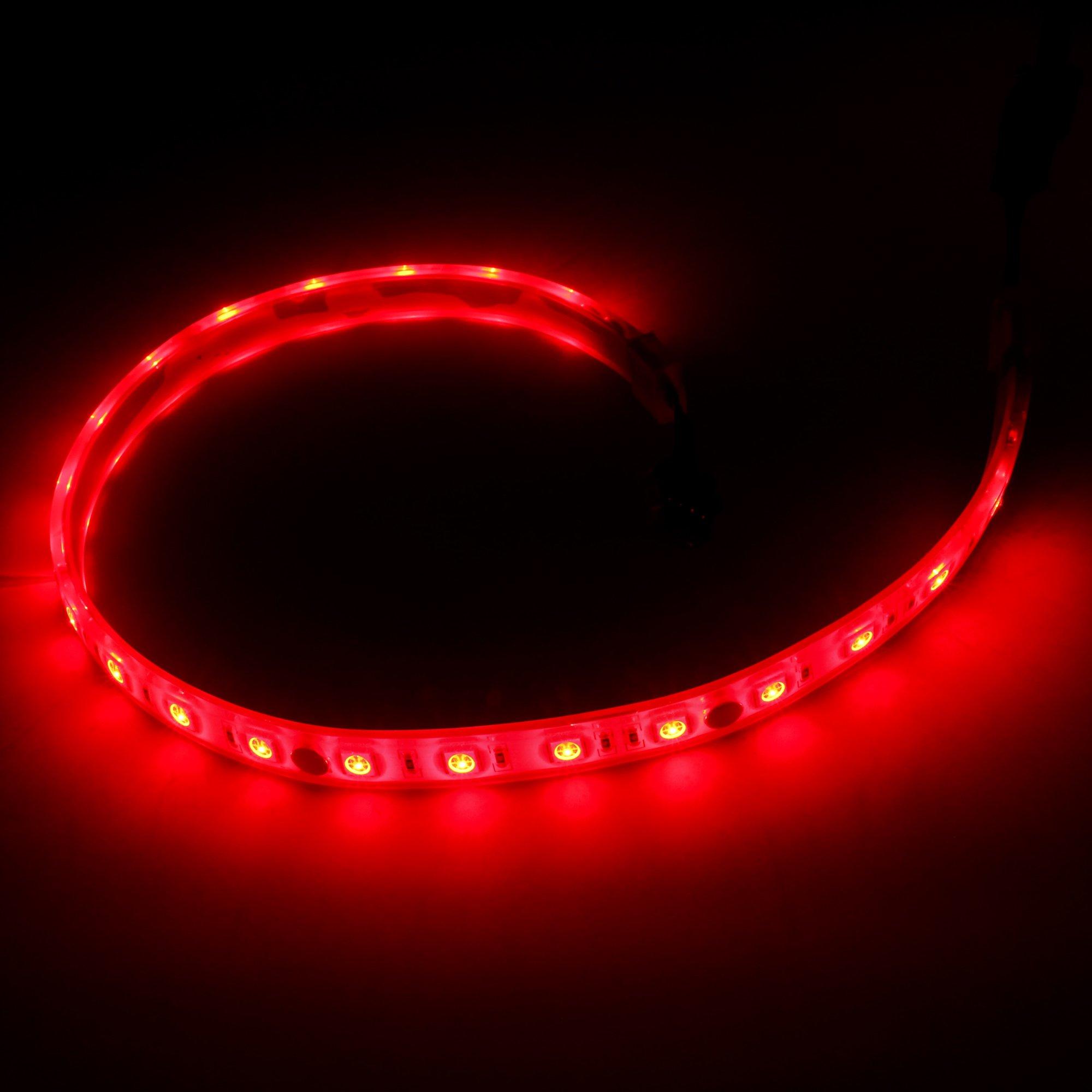 Phanteks PH-LEDKT_COMBO: RGB LED Strip Combo Set - Retail Cases by Phanteks (Image #4)