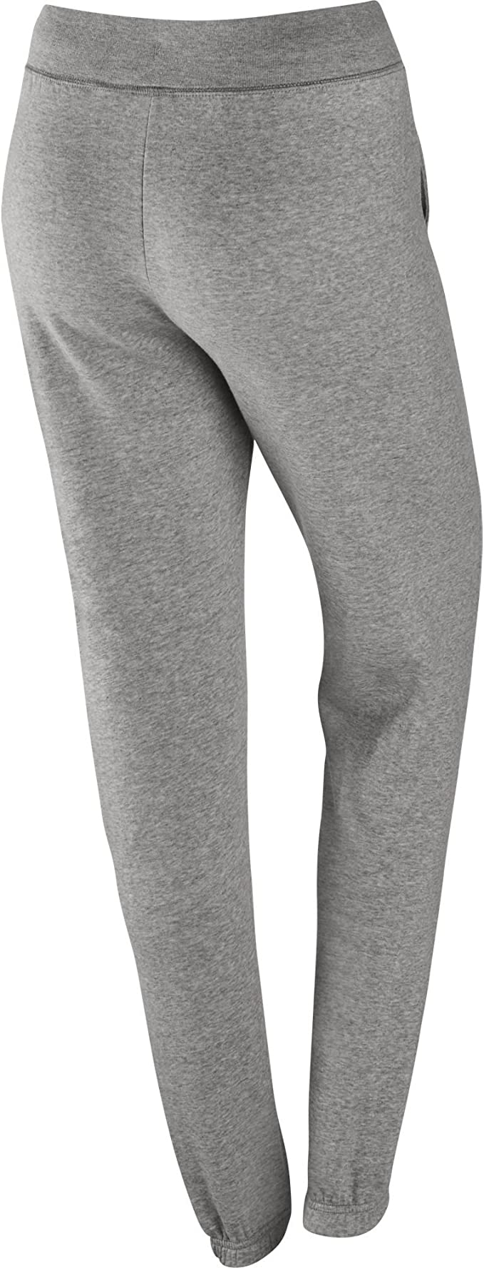 nike sportswear essential damen-fleece hose