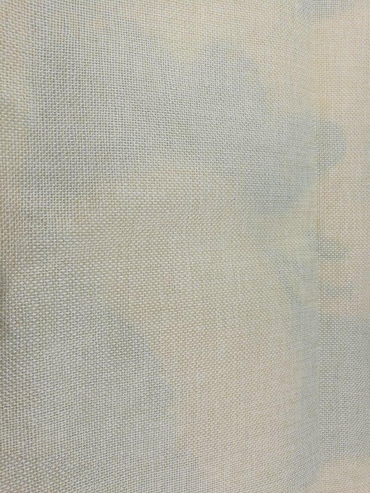 Cute Panda Theme Flax Throw Sofa Car Cushion Cover 18 X 18 Inch Digital Printed Panda Bear Pillowcase Novelty Home Decor (A)