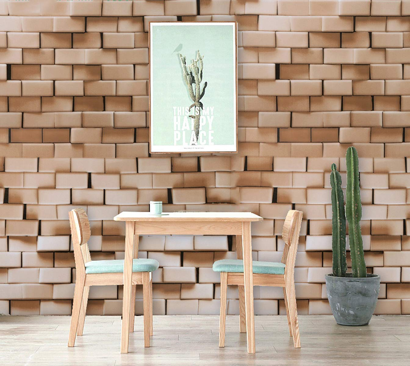 WOW Interiors Wallpapers from Rs 99 at Amazon