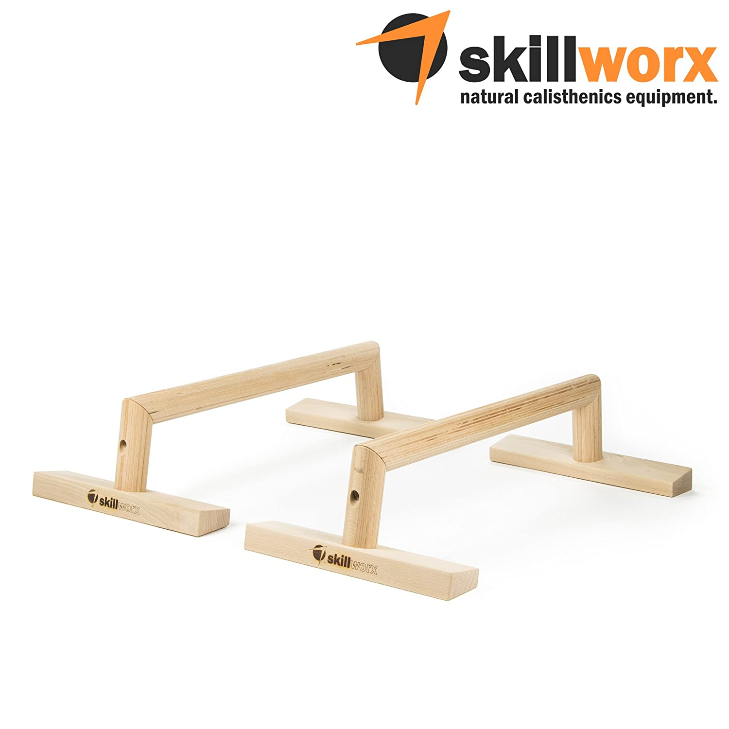 skillworx low parallettes bei amazon kaufen