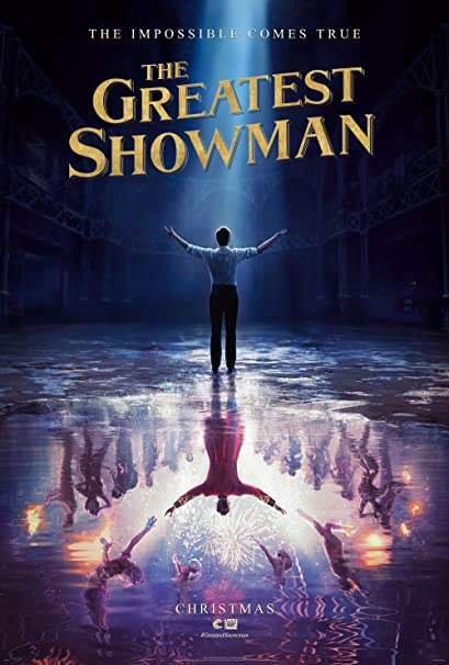 Amazon the greatest showman movie poster 18 x 28 inches the greatest showman movie poster 18 x 28 inches stopboris Gallery