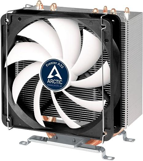 Arctic Freezer A32 Cpu Kühler Mit 120 Mm Lüfter Für Computer Zubehör
