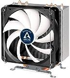 ARCTIC - Freezer A32 - Ventilador para CPU AMD I Ventilador 120 mm función PWM PST - 499 gr 12,7 x 15,7 x 9,9 cm